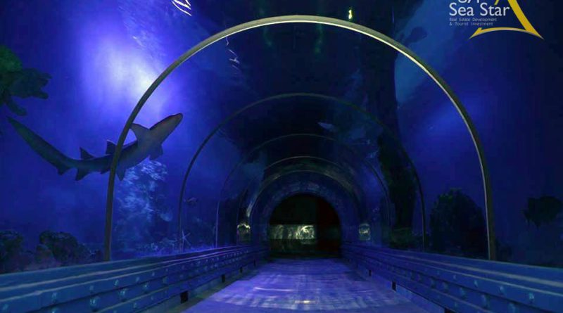 HURGHADA GRAND AQUARIUM