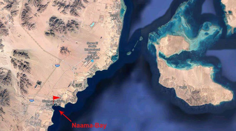 Sharm-el-Shikh-naama-bay
